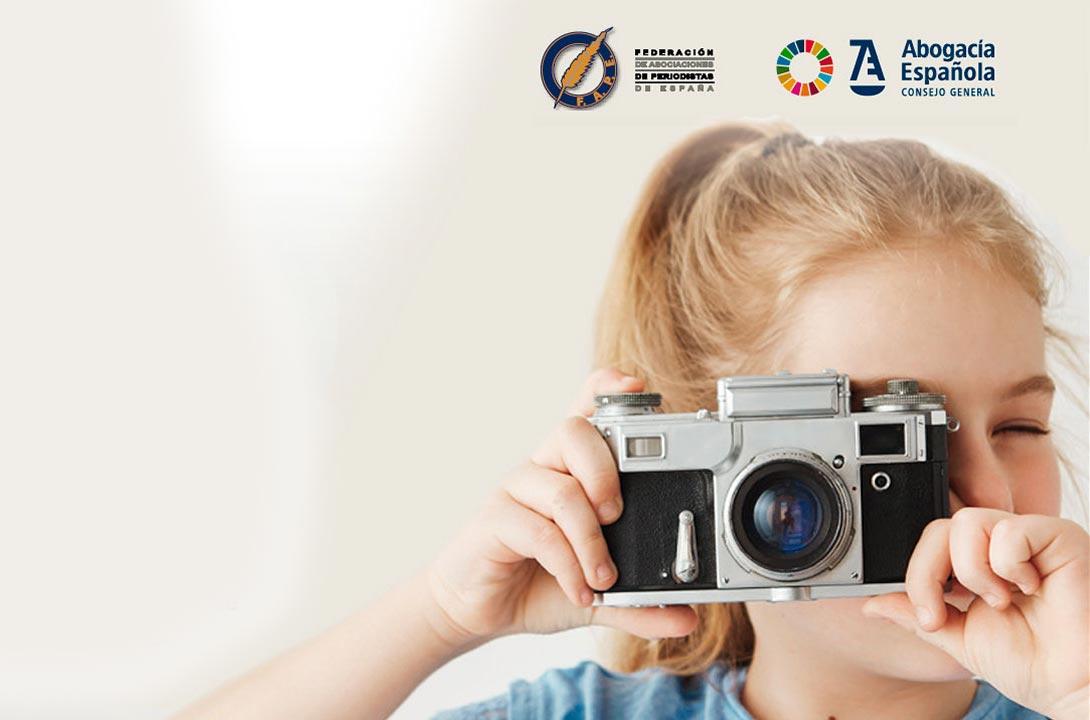 """Presentación del informe """"La infancia vulnerable en los medios de comunicación"""""""